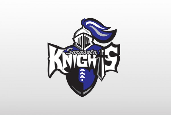 Sarasota Knights Arena Football